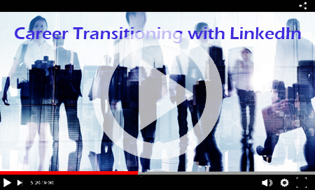 Career Transitioning with LinkedIn Triangle NC