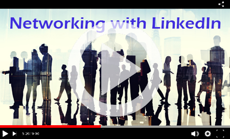 Networking with LinkedIn Debra Mathias