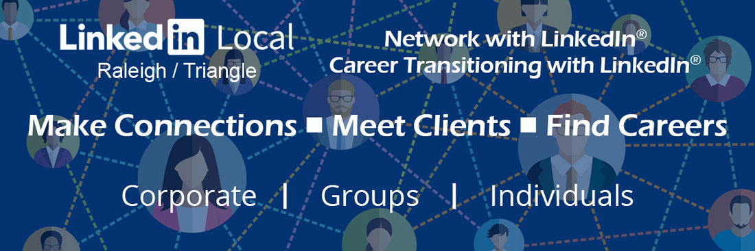 make connections meet clients find careers
