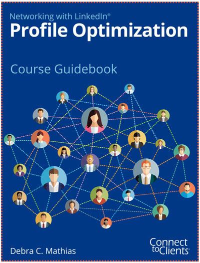networking with linkedin profile optimization guidebook